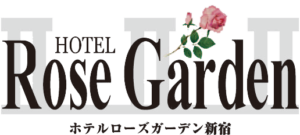 Logo Hotel Rose Garden