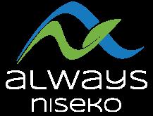 Logo Hotel Always Niseko