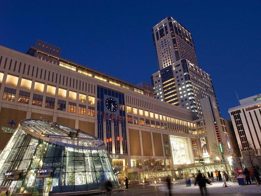 ANA Crowne Plaza Hotel Sapporo