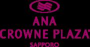Logo ANA Crowne Plaza Hotel Sapporo