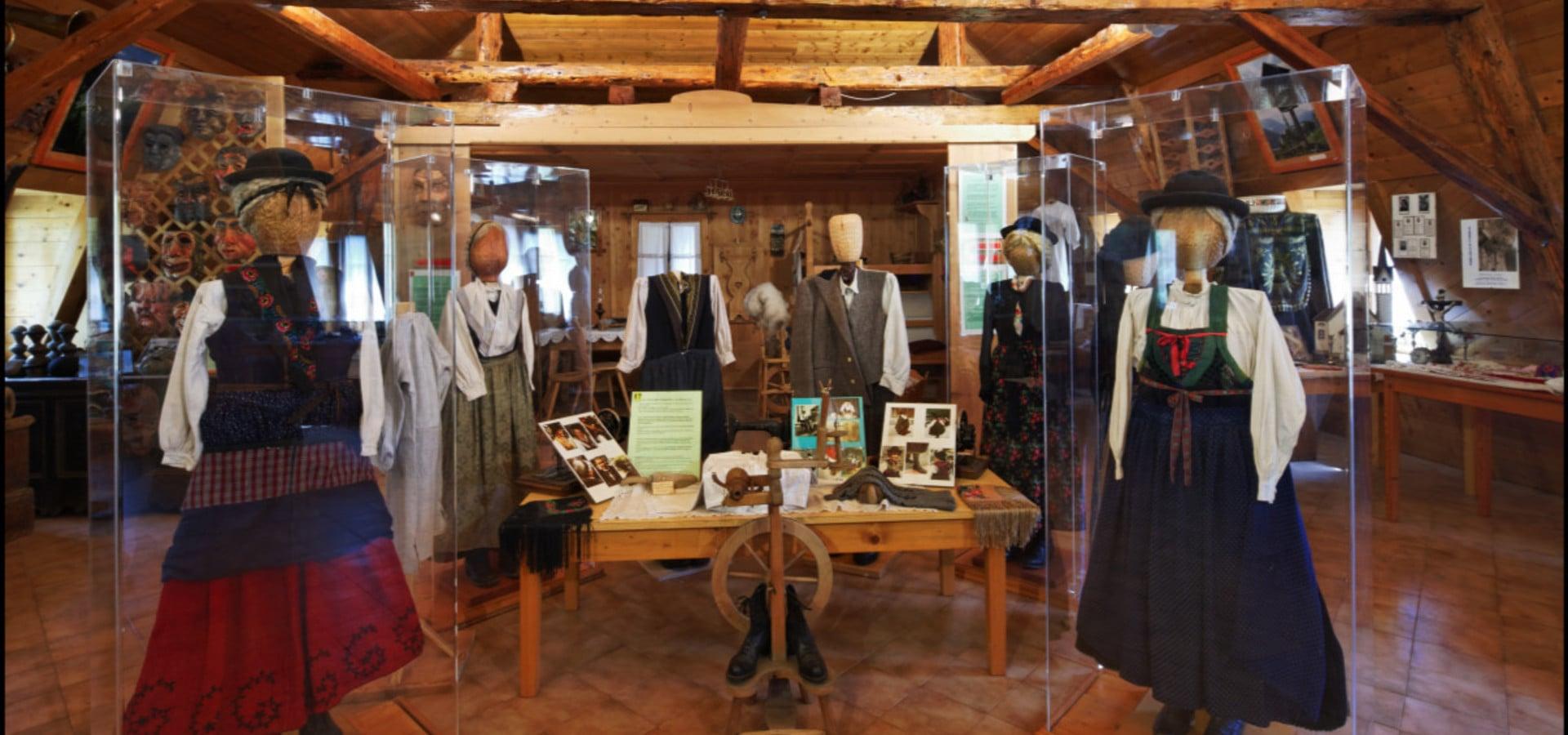 Museo Ladino-Fodom