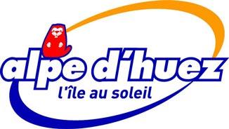 Logotipo de Alpe d'Huez