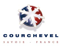 Logotipo de Courchevel