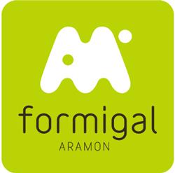 Logotipo de Formigal