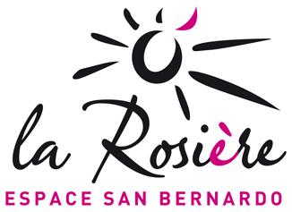 Logotipo de La Rosière