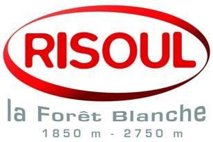 Logotipo Risoul