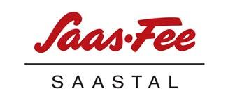 Logotipo de Saas Fee