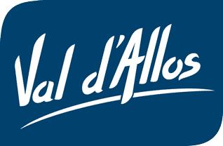 Logotipo de Val d'Allos