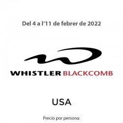 Whistler Blackcomb (USA)