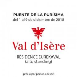 Puríssima, Val d'Isère,...