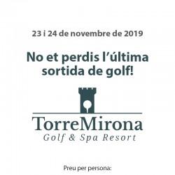 Golf en TorreMirona Golf &...